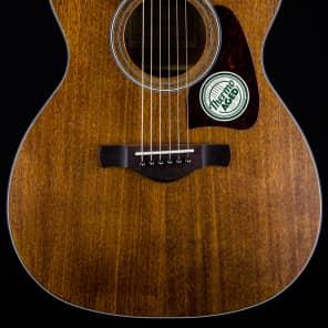 Ibanez AVC9OPN Artwood Vintage Series Grand Concert Acoustic Guitar