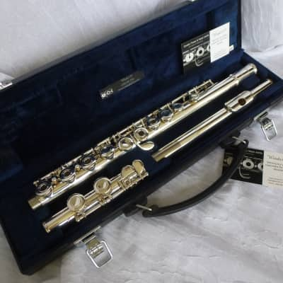 Yamaha 261 Intermediate Flute