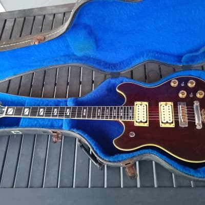 70's D'agostino Benchmark Electric Guitar for sale