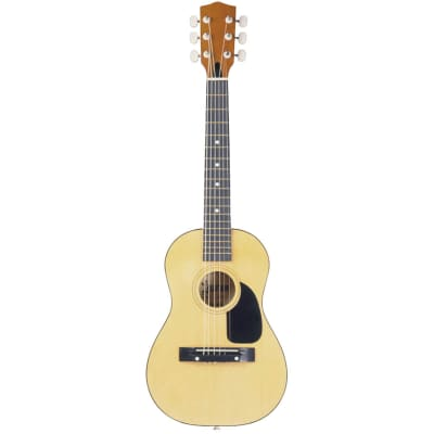 "Lauren LA30 30"" 1/2 Size Student Kid's/Child's Steel 6-String Classical Guitar"