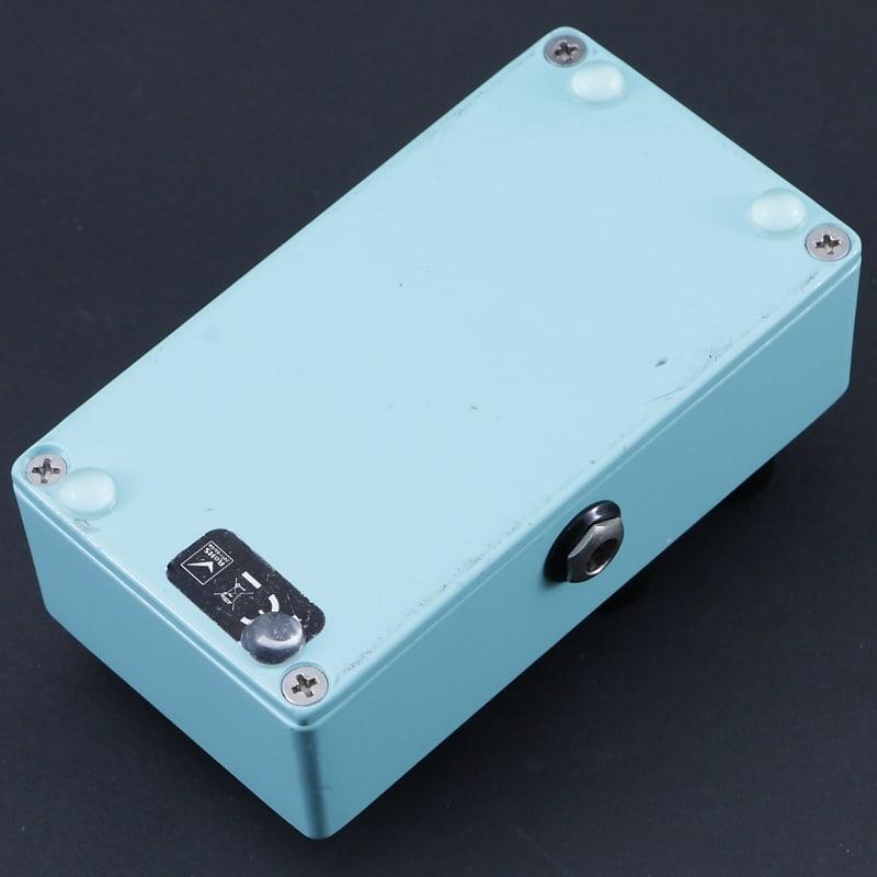 walrus audio deep six compression guitar effects pedal reverb. Black Bedroom Furniture Sets. Home Design Ideas