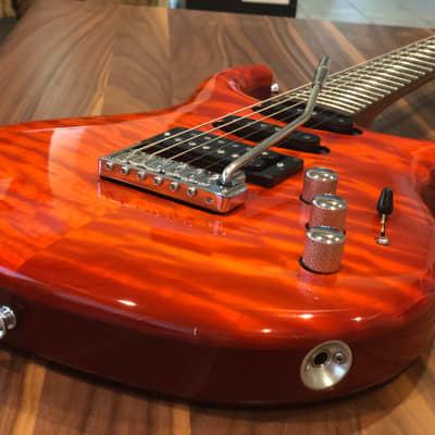 Rowan Custom Journeyman Electric Guitar for sale