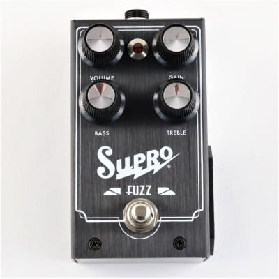 SUPRO 1304 FUZZ for sale
