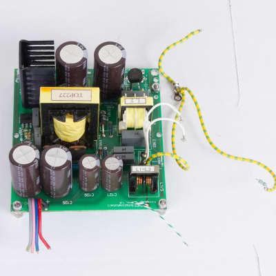 Emes Mini Owl PSU #1 Refurbished With New Capacitors