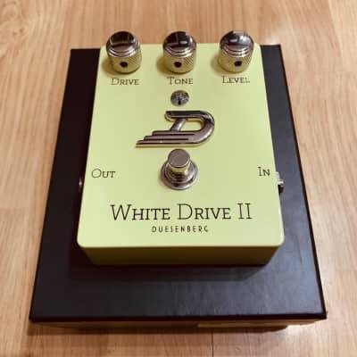 Duesenberg White Drive II Overdrive for sale