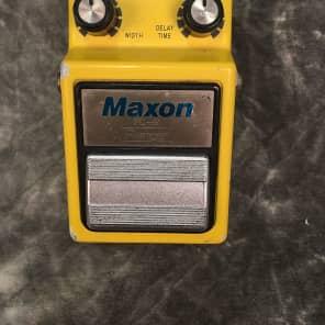 Maxon Ibanez Vintage Fl-9 Flanger