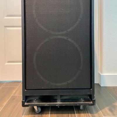 Yamaha  S215 Series III Bass Cabinet
