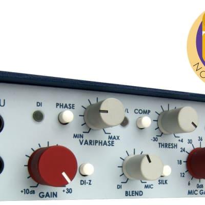 Rupert Neve Designs Portico 5017 Mobile DI, Mic Pre, and Compressor