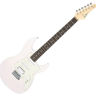 Fujigen Expert Odyssey Electric Guitar EOS-ASH-M White Blonde for sale