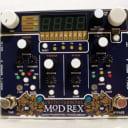 Electro-Harmonix Mod Rex Polyrhythmic Modulator Multi-Effect Unit