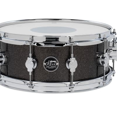 """DW Performance Series 5.5x14"""" Maple Snare Drum"""