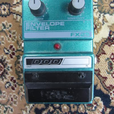 DOD FX25 Envelope Filter for sale