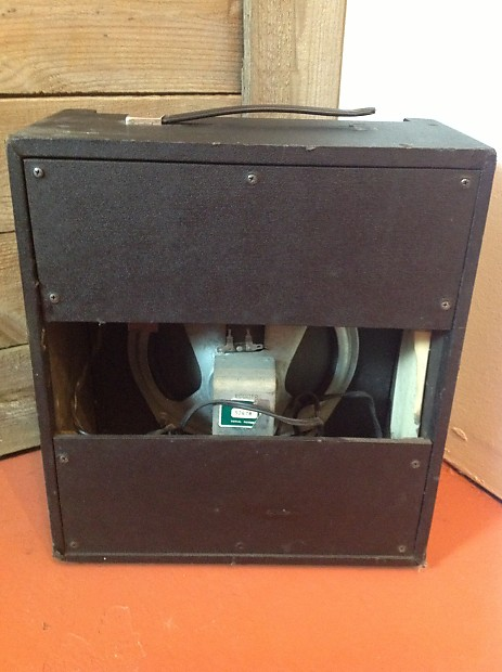 vintage kalamazoo model 2 1960 39 s 5 watt tube amp reverb. Black Bedroom Furniture Sets. Home Design Ideas