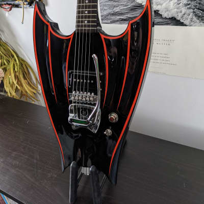 Hallmark Wingbat 2009 Black #009 for sale