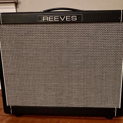 Reeves Custom 12 PS 1x12 Combo for sale