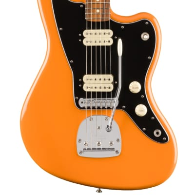 NEW Fender Player Jazzmaster - Capri Orange (066) for sale