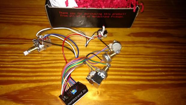 Cool Nordstrand Audio Custom Bass Guitar Pickup Wiring Harness Reverb Wiring Database Hyediarchgelartorg
