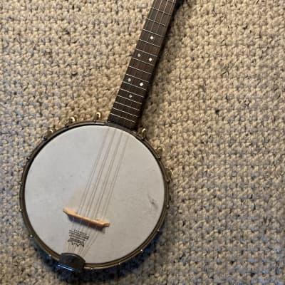 Maybell/Slingerland  #27 Uke Banjo 1920's Maple for sale