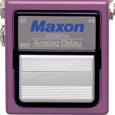 Maxon Ad-9 Pro Analog Delay for sale