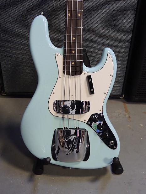 fender american vintage  u0026 39 64 jazz bass - 2015