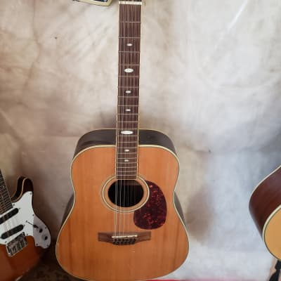 Baron 12 String Natural for sale