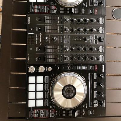 Pioneer DDJ-SX3 4-Channel Serato DJ Controller