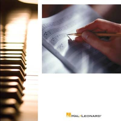 Hal Leonard Essential Elements Piano Theory Level 1