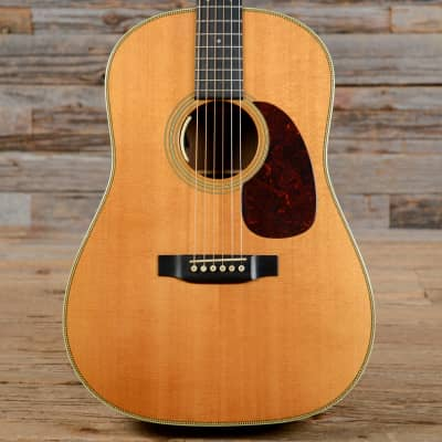 Martin HD-28VR Vintage Series Sitka Spruce / Rosewood Dreadnought Natural