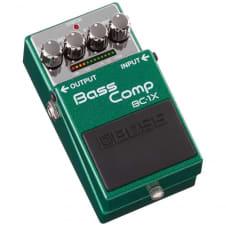 Boss BC-1X Bass Comp Multiband Compressor