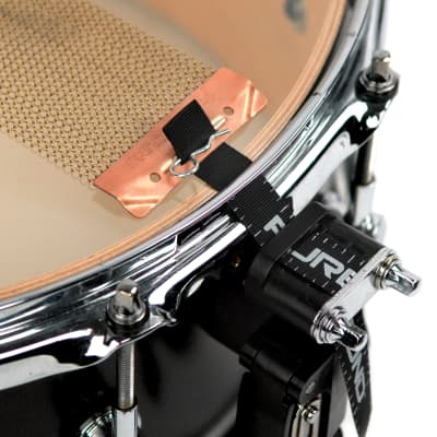 PureSound Custom Pro Brass Snare Wire 24 Strand, 14 Inch