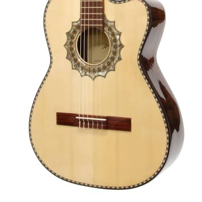 Paracho Elite El Paso Classical Guitar for sale
