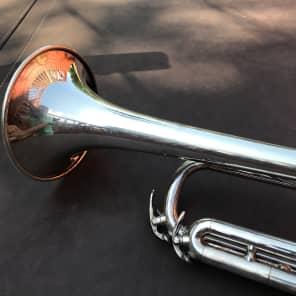 Yamaha YTR-4320ST Trumpet