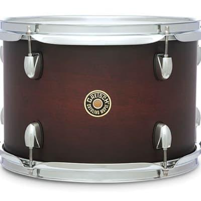 Gretsch Catalina Maple Rack Tom Drum - Satin Deep Cherry Burst - CM1-0812TSDCB