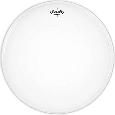 "Evans ET2450 Orchestral Timpani Drum Head - 24.5"""