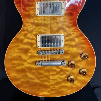 Gibson Jimmy Wallace Les Paul for sale