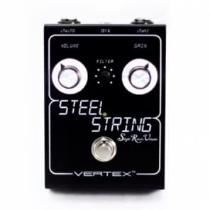 NEW!!! Vertex Effects Steel String Slight Return Version FREE SHIPPING!!!