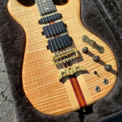 Alembic Further  2009 for sale