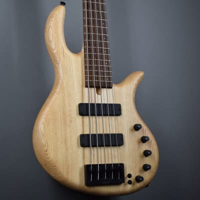 Elrick Standard Series 5 String Bass 2019 Natural FREE Shipping for sale