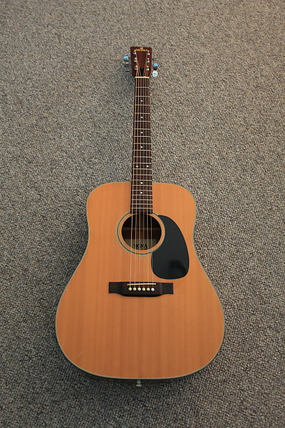 sigma guitars by martin serial numbers
