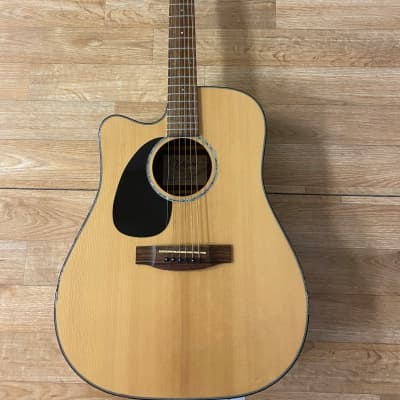 Takamine Left Handed Acoustic Electric