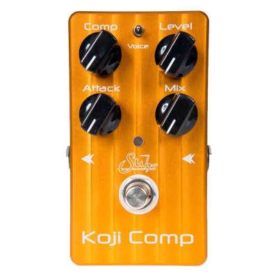 Suhr Koji Comp Compressor Pedal for sale