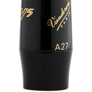 Vandoren SM414 V5 Classic Alto Saxophone Mouthpiece