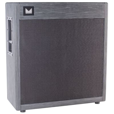 "Morgan Amplification M412 100-Watt 4x12"" Guitar Speaker Cabinet"