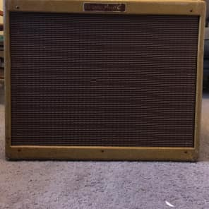 Victoria 50212 Low power tweed twin Alnico Gold for sale