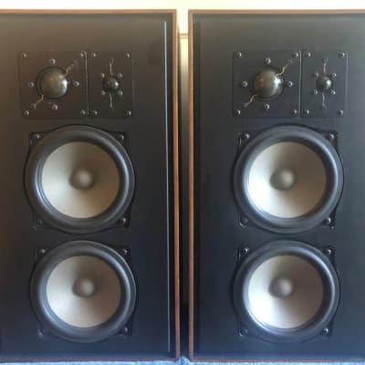 A/D/S 810 Speakers — Holy Grail Audiophile Speakers / Beautiful Pair!
