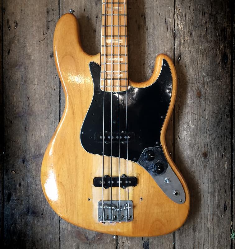 jazz bass 1975
