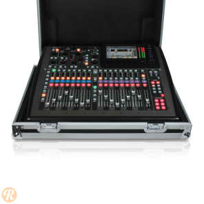 Behringer X32 COMPACT-TP 40-Input 25-Bus Digital Mixing Console Touring Package