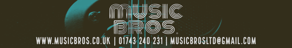 Music Bros. Ltd
