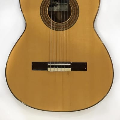 Douglas Mitchell Classical Guitar Made in 1981 for sale