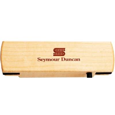 Seymour Duncan SA-3HC Woody Guitar Pick Up - Black for sale